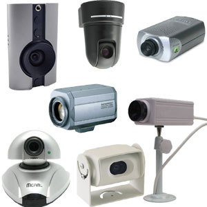 Axis Communications - Leader in network cameras and other IP