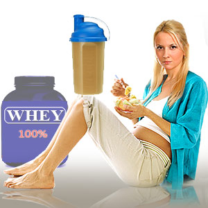Whey Protein Benefits for Women