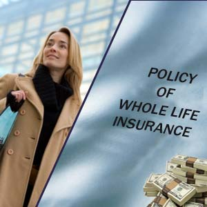 Whole Life Insurance Policy