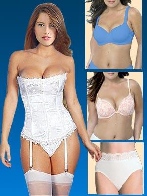 Women's Undergarments