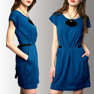 Women's Tunic Dress